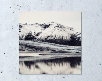 High-quality art print 20x20cm