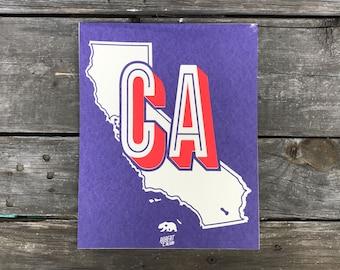California State Picture