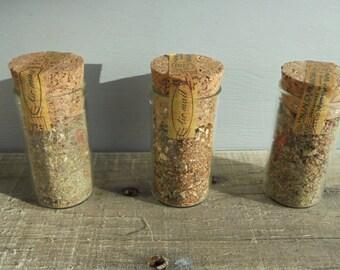 Sacred Smoke Ritual Incense Kits