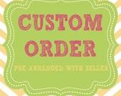 Custom Order Angel