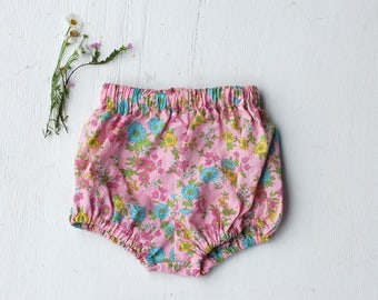 SALE 20% OFF!! Dahlia bloomers