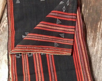 Viet Nam ethnic fabric