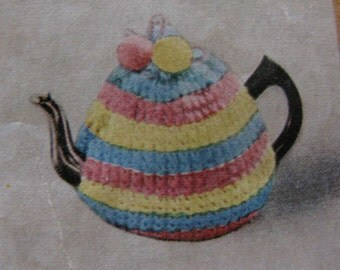 Tea cosy pattern Etsy