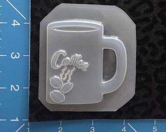 Coffee Mug Mold