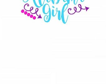 Alabama girl svg(svg088), Alabama Svg, svg files, clip art, clipart, vector, alabama girl, state svg, 50 states, states svg, state pride svg