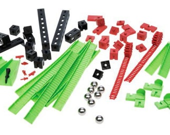 Fischertechnik Universal Tuning Set Extension kits Construction kits Construction kits Construction kits Toys themselves Building