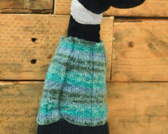 Canadian Goose Sock Animal