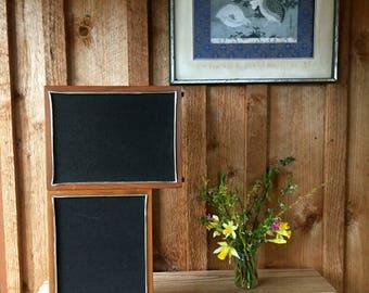 SALE!! Buy 1 get 1/2 off second purchase ELECTRONICS/Vintage Panasonic Bookshelf Stereo speakers//Mid century Wood speakers//Made in Japan