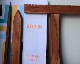 Small Weaving Kit