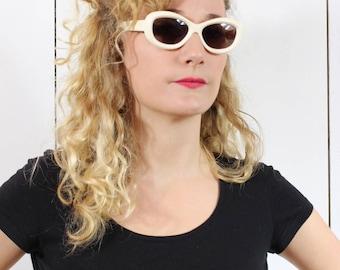 Sunglasses Emmanuelle Khanh Made in France