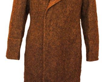 Russian WW2 Great Coat