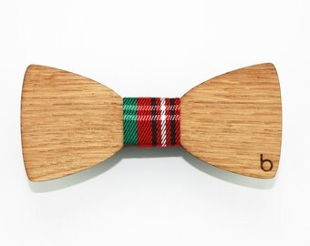 RedTart-Birch wood bow