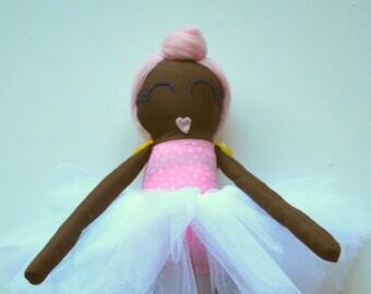 Cece Ballerina