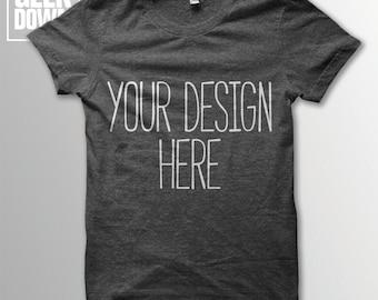 Custom t-shirt tee //