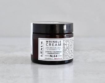 WRINKLE CREAM, Nọ 14, Best Wrinkle Cream, Aging Skin Treatments, Wrinkle Repair Cream, Anti-Aging Cream, Wrinkle Face Cream
