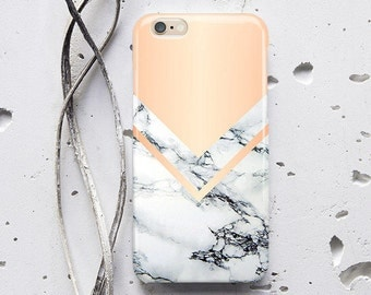 White Marble Phone Case iPhone 7 iPhone 6 Case Samsung Galaxy S6 Edge Plus Case iPhone 5s Case iPhone SE Case 6s Case iPhone 6 Plus f010