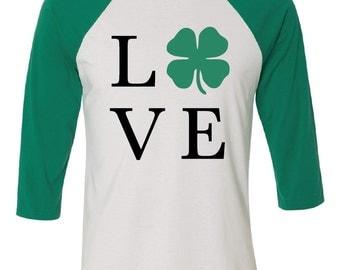 St Patricks Day Shirt. St Patricks Day. St Patricks Day Shirt Women. Shamrock Tank. St Patricks Day Tee. Green Shamrock Shirt. Shamrock LOVE