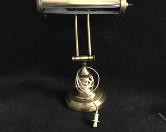 Vintage Portable Desk Lamp