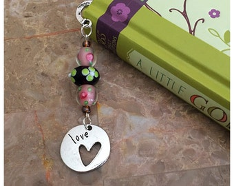 Book Lovers Etsy