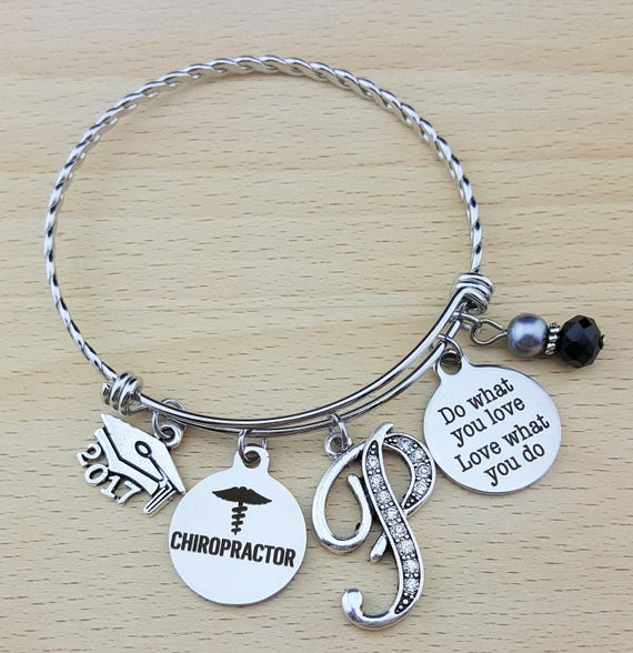 Chiropractor Gifts Chiropractic Gifts Graduation Gift College Graduation Graduation Gift for Her Senior 2017 Senior Gifts Chiropractor