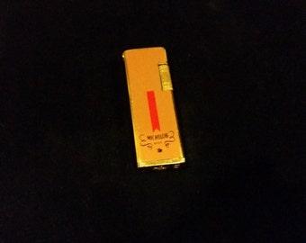 Michelob Advertising Lighter