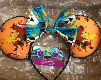 Animal Kingdom Lion King Inspired Ears
