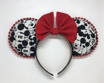 Disney Ears Mickey