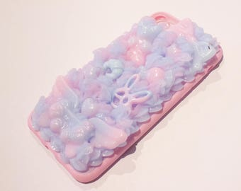 iPhone 7 Sweets Decoden Case