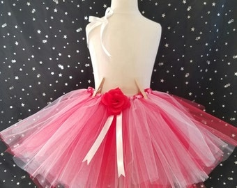 Double layer tutu