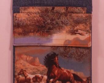 Wild horses          19