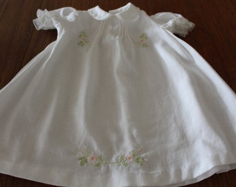 A lovely little dress for a beautiful little girl