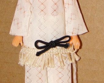 Dawn Clone Doll and Outfit