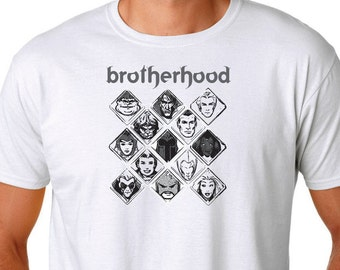 Brotherhood T Shirt