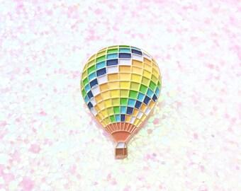 YOUNG FOREVER 2.0 | 방탄소년단 BTS Hot Air Balloon Soft Enamel Pin