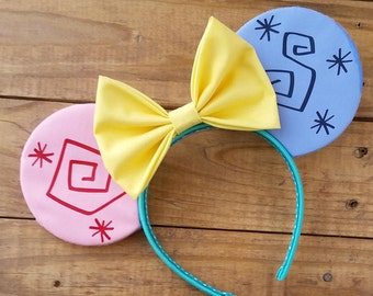 Mad Tea Party Mouse Ears