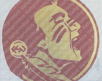 Florida State University, FSU Decal