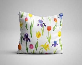 Spring Cushion.