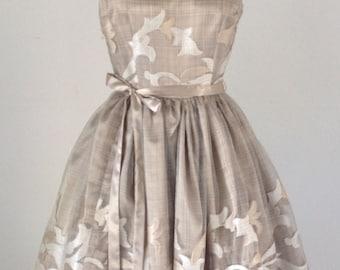 50s party dress  Etsy