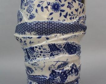 Handmade Porcelian Vase