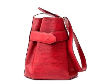 Louis Vuitton Sac D'Epaule GM bag