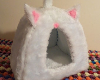 Catception Cat Bed, Cave / Igloo