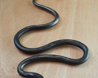 Iron Garden Snake