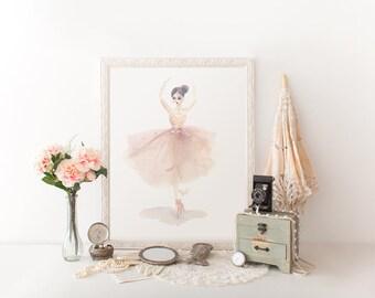 Prima Ballerina - Digital