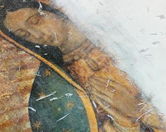Fotos en madera, Transfer en Madera, Regalo Personalizado, Regalo Original, Hecho a mano, San Valentin