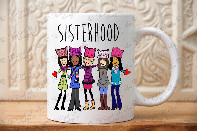 Sister mug | Etsy