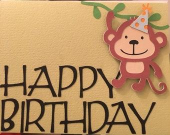 Happy Birthday You Party Animal