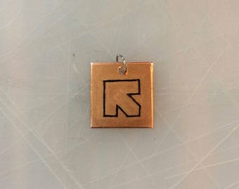 IRC Donation Necklace