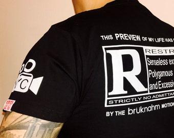 The Cutscene Shirt