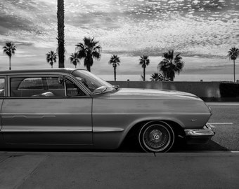 California Lowrider