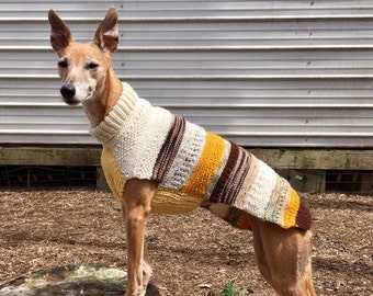 Burberry Dog Sweater Small